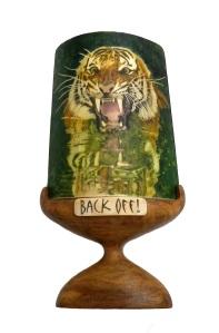 Tiger Scrimshaw -